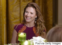 Sophie Grégoire Trudeau Says We Have To Stop Ignoring Women