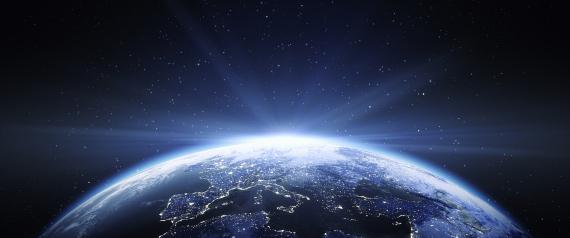 WORLD NIGHT LIGHTS