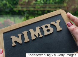 What Makes Someone Become A NIMBY?