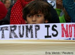 Nach einer hysterischen Trump-Woche: Vernunft wieder walten lassen