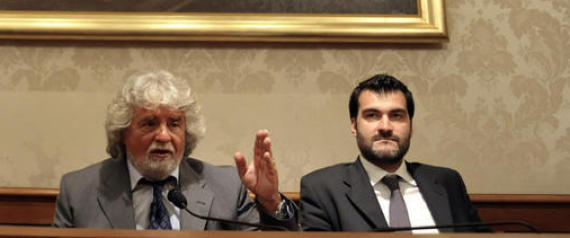 M5S e le firme false a Palermo, parla Nuti$