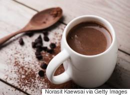 28 Deliciously Decadent Hot Chocolate Recipes