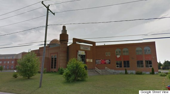 islamic community centre brossard