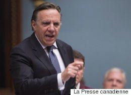SIQ: François Legault reçoit une mise en demeure