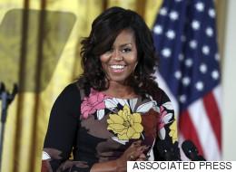 8 vezes em que Michelle Obama inspirou as mulheres do mundo
