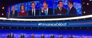 Dbat Primaire De Droite En France