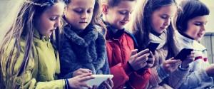 Smartphone Kids