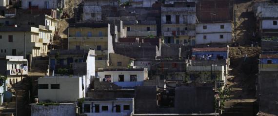 ALGERIA HOUSES