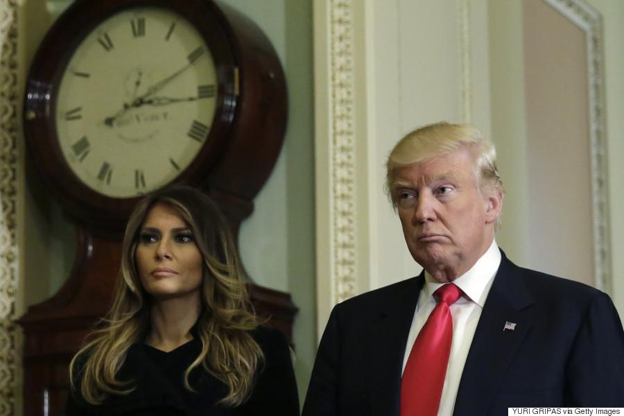 États-Unis. Trump peaufine ses premières mesures