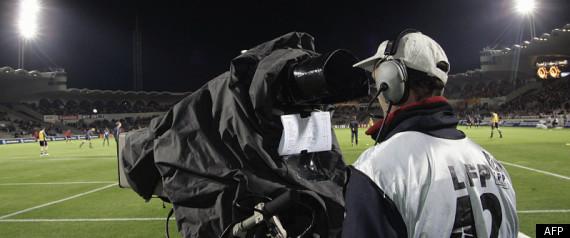 Le PSG en maître absolu sur Canal +, les Girondins loin derrière