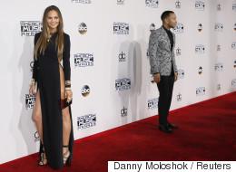 Les meilleures tenues des American Music Awards