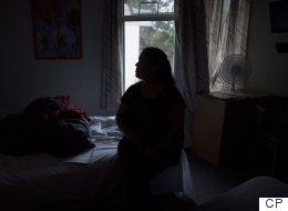 B.C. Seizes Couple's Son Over Unexplained Broken Bones