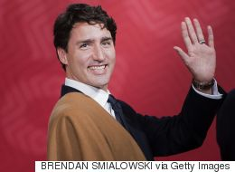 Prime Minister Trudeau Must Become A Climate Leader