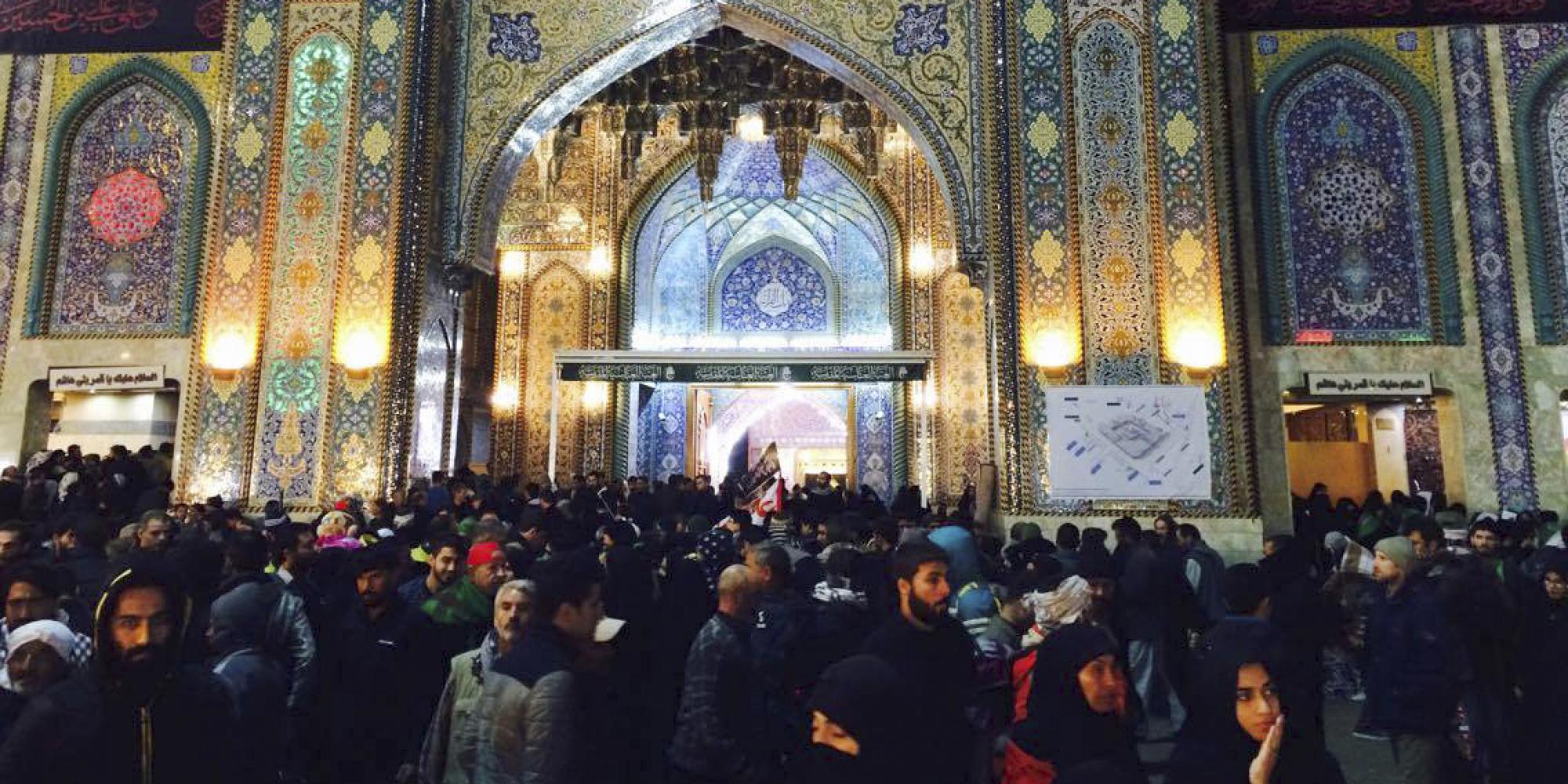 الشرق الأوسط:  حالات حمل غير شرعي  في كربلاء العراقية.. و الصحة العالمية  ترد