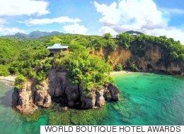 세계 최고의 부티크 호텔은 어디일까?(화보)