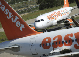 Easyjet ofrece 50.000 plazas entre 15 y 30 euros para viajar a Europa por el Black Friday