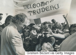 Pierre Trudeau Called It 'Absurd' That Canadians Must Be Alike