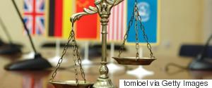 INTERNATIONAL JUSTICE