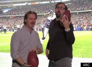 Tim And Eric Super Bowl