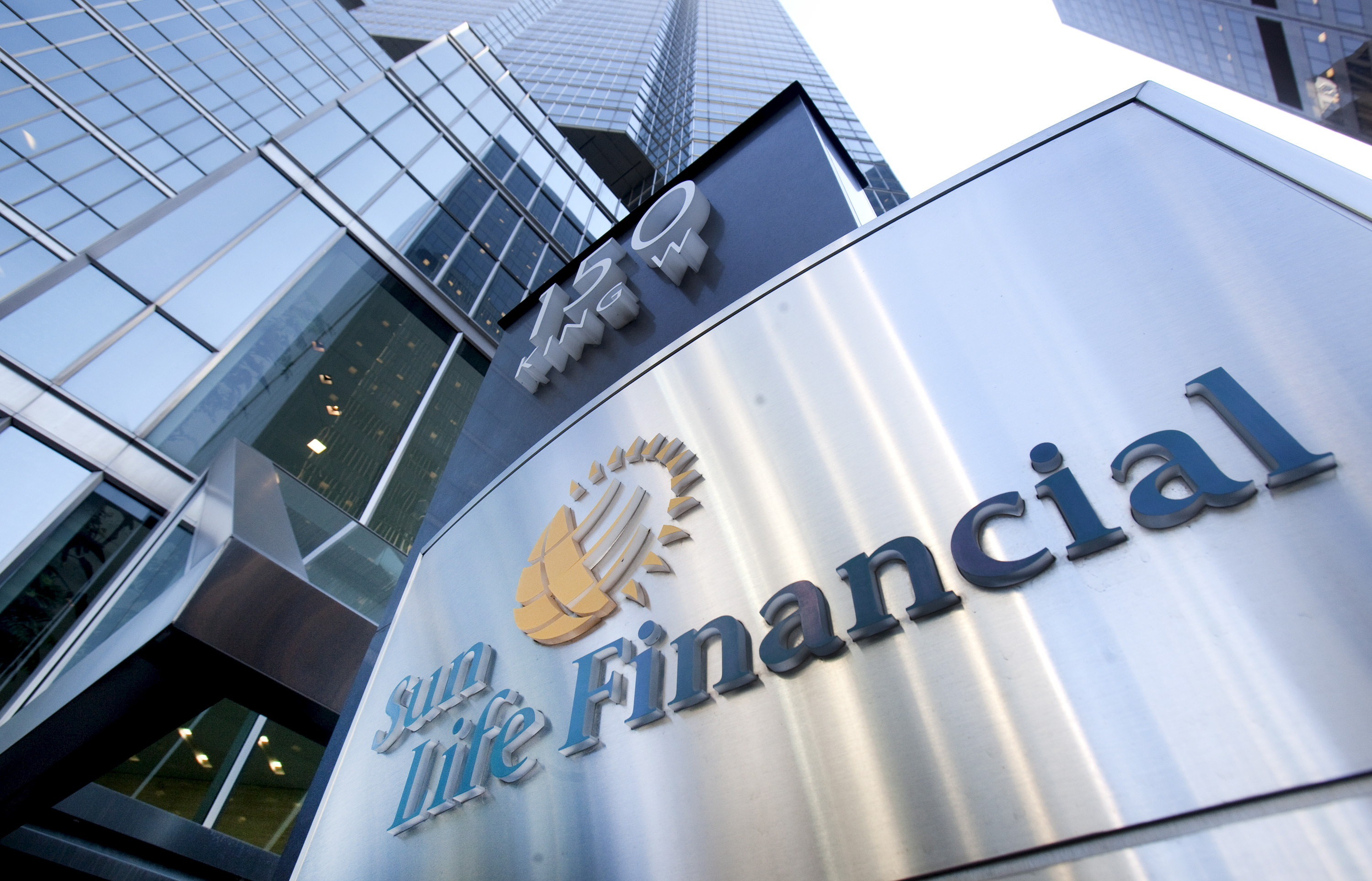 Sun Life Financial Inc. (SLF) Downgraded by Edward Jones