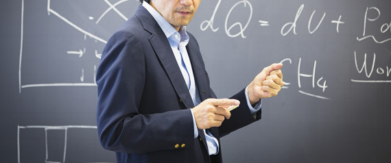 JAPANESE PROFESSOR