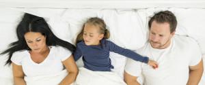 Insomnia Parent