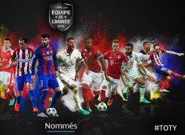 ¿Qué ves en esta foto de la UEFA? Un tuitero triunfa al percatarse de un curioso detalle