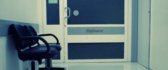 PSYCHIATRY DARK