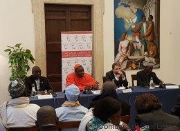 Se Bangui diventa il centro del mondo con il Cardinale, l'Imam e il Pastore