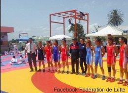 La sélection nationale féminine juniors remporte le titre au Championnat méditerranéen de Madrid