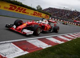 Montréal confirme qu'il y aura un Grand Prix de F1 en 2017