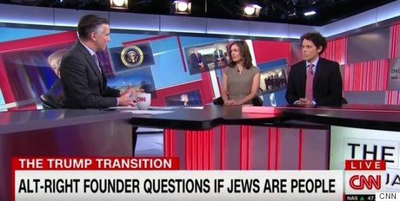 cnn jews