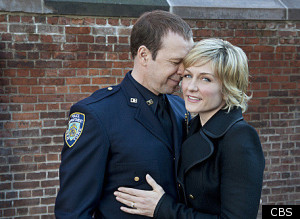 Blue Bloods The Job
