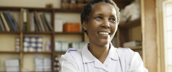 WOMEN HEALTH AFRICA
