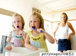 완벽을 추구하는 엄마가 놓치고 반드시 후회하는 5가지