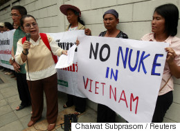 ベトナム、日本の原発建設計画を白紙撤回 福島の事故で計画変更の結果...