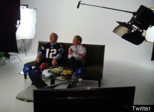 Bloomberg Menino Super Bowl Guns