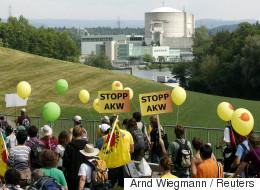 한국보다 원전에 더 의존하는 스위스가 '탈원전'을 국민투표에 부친다