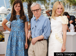 Will Woody Allen Show Up for the Oscars?