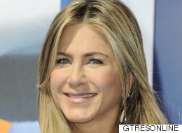 Jennifer Aniston confiesa que a los actores de 'Friends' no les gustaba la canción