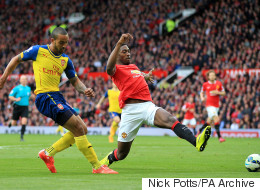 Mental Resilience or Something More Valuable? What Arsenal Really Showed Us During Man United Draw