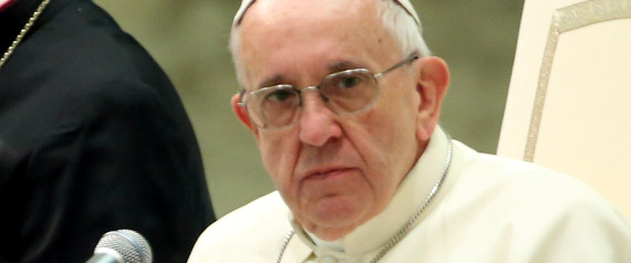 POPE FRANCIS ABORTION