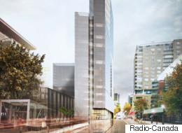 Nouveau projet d'envergure au centre-ville de Montréal