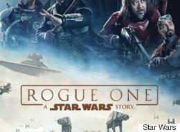 Le gros détail qui va manquer aux fans dans «Star Wars: Rogue One»
