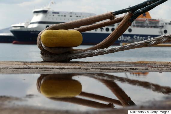 athens ship