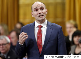 Federal Liberals Reject P.E.I.'s Basic Income Funding Request