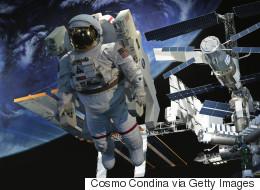La Nasa vous promet 30 000 dollars si vous trouvez une solution au «caca spatial»