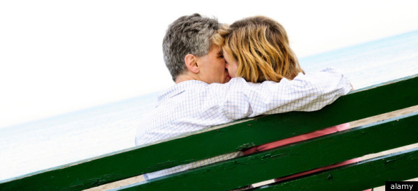 Dating and sex after 50