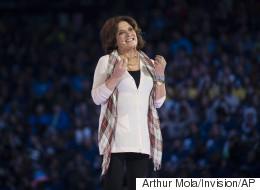 Margaret Trudeau Calls Indigenous Mental Health Crisis 'Our Shame Forever'