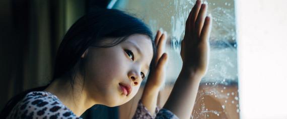 JAPAN GIRL WINDOW